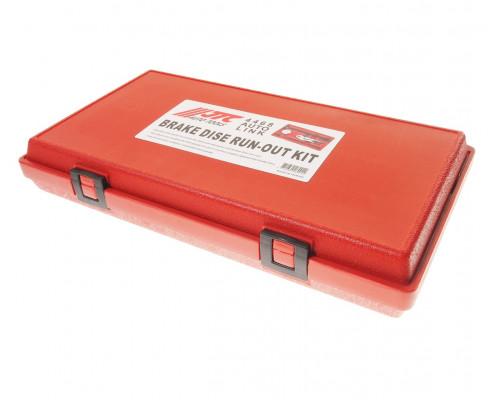 Набор инструментов для проверки осевого смещения тормозного диска JTC