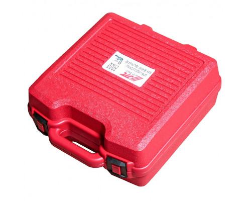 Набор оправок для выпрессовки подшипников, втулок, сальников 70-150мм 21 предмет в кейсе JTC