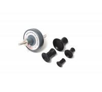 Приспособление для притирки клапанов механическое (Ø20, 30, 35, 45мм)
