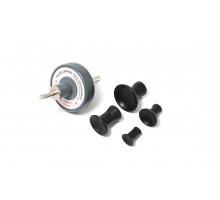 Приспособление для притирки клапанов механическое (20, 30, 35, 45мм)