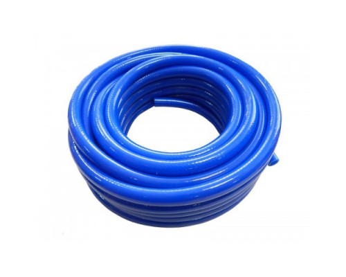 Шланг полиуретановый армированный 10 х 14.5мм х 100м(для воздуха)