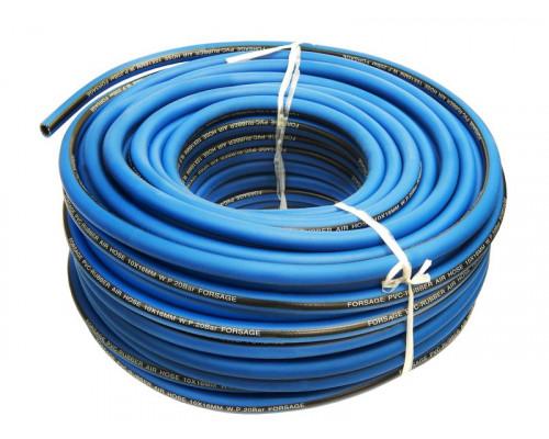 Шланг резиновый армированный 10*16мм*1 метр(для воздуха)(50м в катушке)