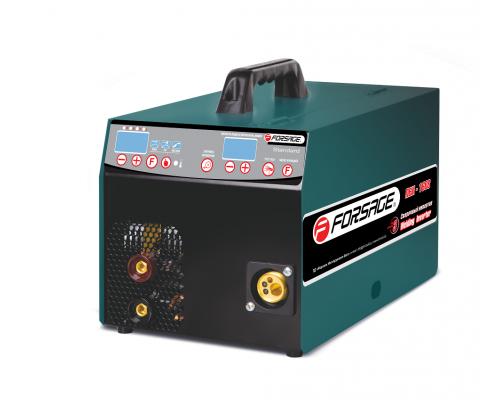Инвертор сварочный ПСИ-160S (ММА, MIG/MAG, TIG, регулируемый ток 8-150А, электрод 1.6-4мм, проволока