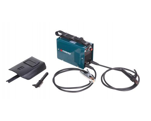 Инвертор сварочный ПСИ-200P (ММА, MIG/MAG, TIG, регулируемый ток 10-200А, электрод 1.6-5мм, проволок