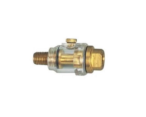 """Маслодобавитель мини 1/4"""" (пропускная способность: 1750 л/мин)"""