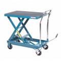 Столы и тележки гидравлические